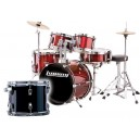 "BATTERIE JUNIOR LUDWIG 16"" NOIR"