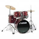 "Sonor FORCE 507 standard 22"" rouge"