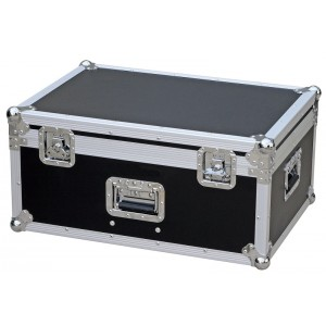 JB SYSTEM flight case pour styled