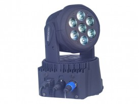 Power lighting LYRE WASH 84W QUAD