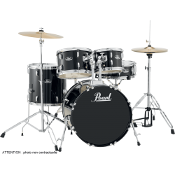 Pearl - RS505CC-31 Fusion 20""