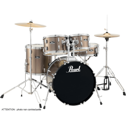 Pearl - RS505CC-707 Fusion 20""