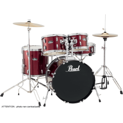 Pearl - RS505CC-91 Fusion 20""