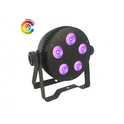 Power Lighting PAR SLIM 5x10W HEXA