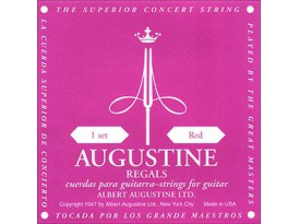 Augustine regal rouge
