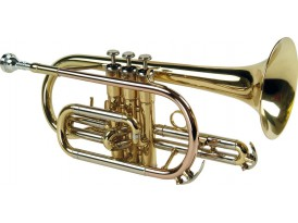 SML Paris cornet Sib CO50