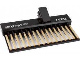 Nord PEDALKEY27