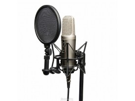 Rode NT2A micro studio bundle