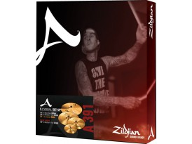 Zildjian A0391 Pack - Set