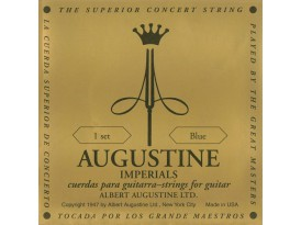 Augustine imperial bleu