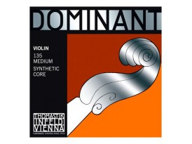 Dominant violon jeu 4/4