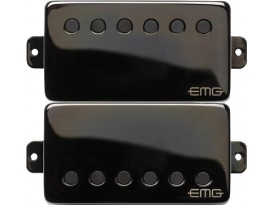 EMG micros kit James Hetfield