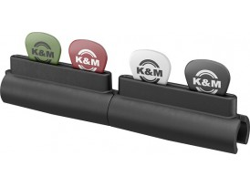 K&M - 14510 porte mediators