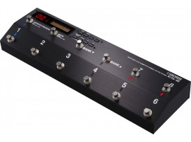 Boss ES-8 Effects Switching
