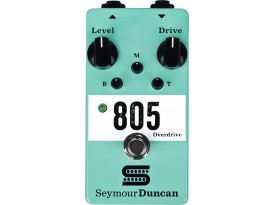 Seymour Duncan 805-OD Overdrive