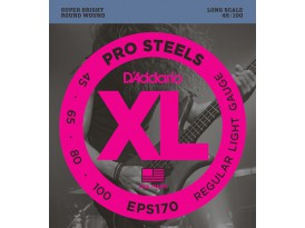 D'Addario prosteels 45-100