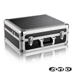 Flight Case CDJ1 XT Noir