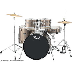 Pearl - RS525SCC-707 Rock 22""