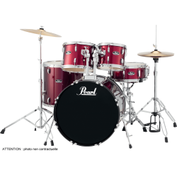 Pearl - RS525SCC-91 Rock 22""