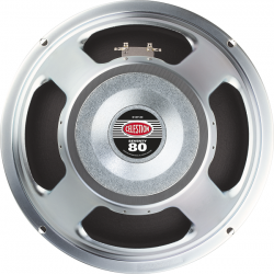 Celestion - SEVENT80-8 guitare