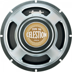 Celestion - TEN-30 guitare