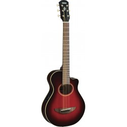 Yamaha APXT2-DRB dark red burst 3/4