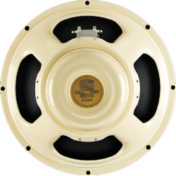 Celestion - CREAM-16 guitare