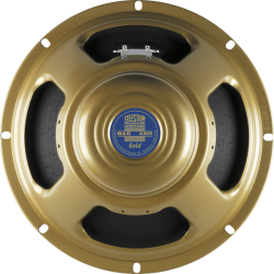 Celestion - G10-GOLD-15 guitare