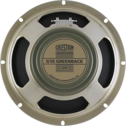 Celestion - G10-GREENB-15 guitare