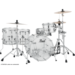 Pearl CRB524FPC-730 Futs Acrylique