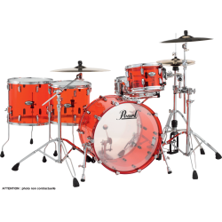 Pearl CRB524FPC-731 Futs Acrylique