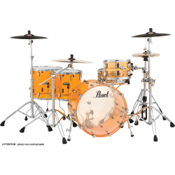 Pearl CRB524FPC-732 Futs Acrylique