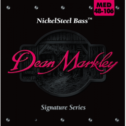 Dean Markley - 2606A Signature