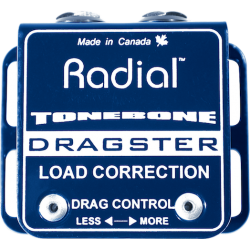 Radial - DRAGSTER Série Tonebone