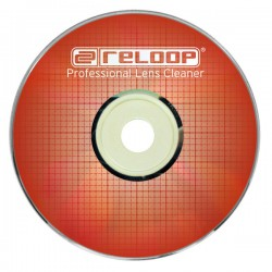 Reloop CD DVD LENS