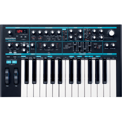 Novation - BASS-STATION-II