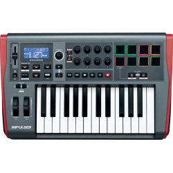 Novation - IMPULSE-25