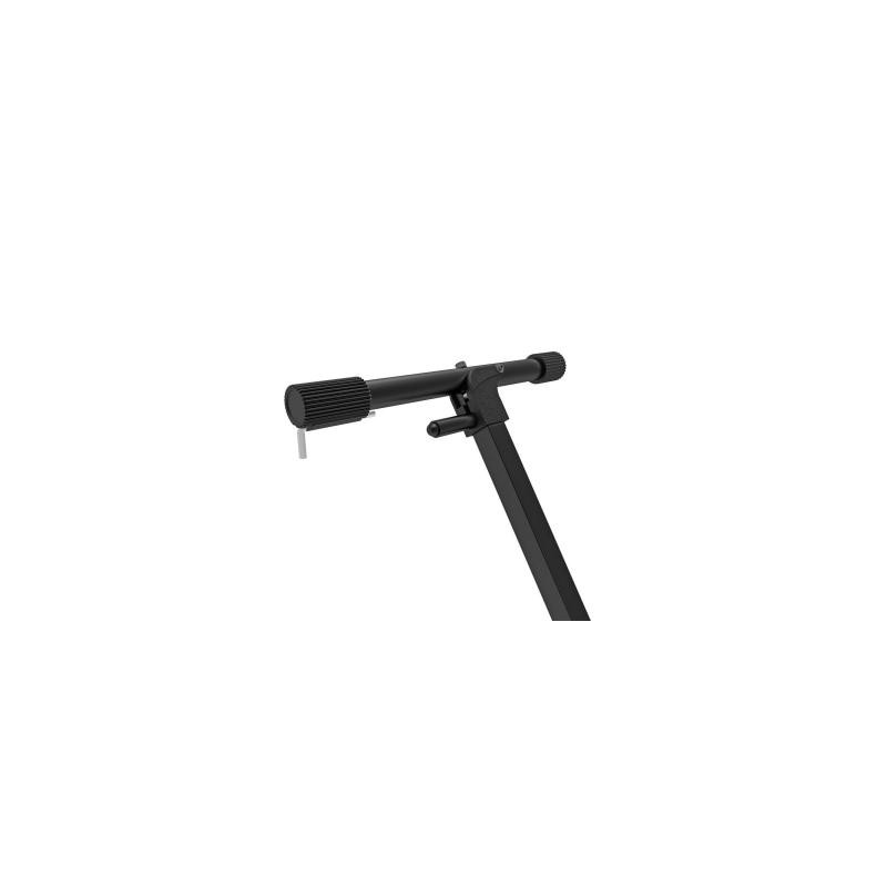 Hercules ks118b stand x pliable audio for Stand pliable
