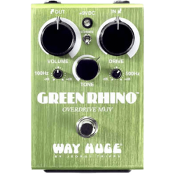 Way Huge - WHE207 Green Rhino