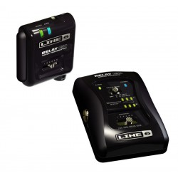 Line 6 G30 Wireless Guitar System