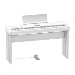 Roland KSC-90-WH support blanc