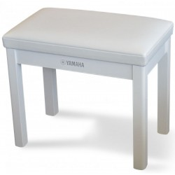 Yamaha GTB-P Banquette Polished Whi