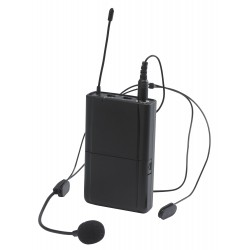 Audiophony CR80-HEADSET