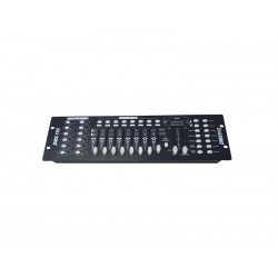Power Lighting CONSOLE DMX MK2