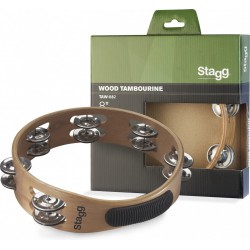 Stagg TAW-082 tambourin 8""