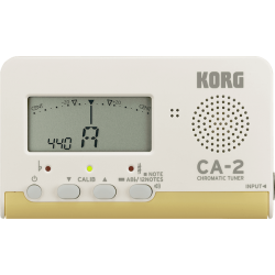 Korg - CA2 Accordeur Chromatique