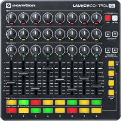 Novation - LAUNCH-CONTROL-XL-B