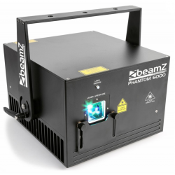 BeamZ Professional Phantom 6000