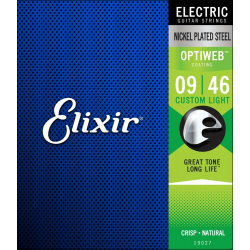 Elixir - 19027 Optiweb Custom Light
