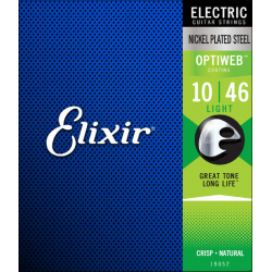 Elixir - 19052 Optiweb Light